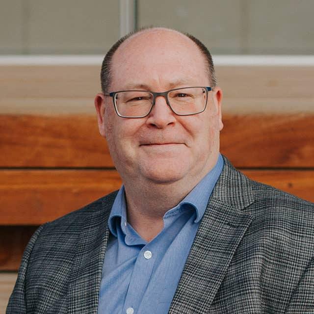 Grant Douziech, B.Sc., MBA