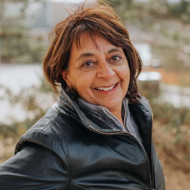 Wendi Stoeber, MA