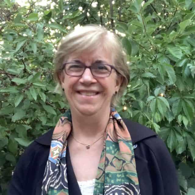 Barb Degenstein, BSW, LLB