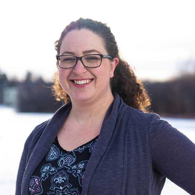 Katie Thorpe, BScN, RN