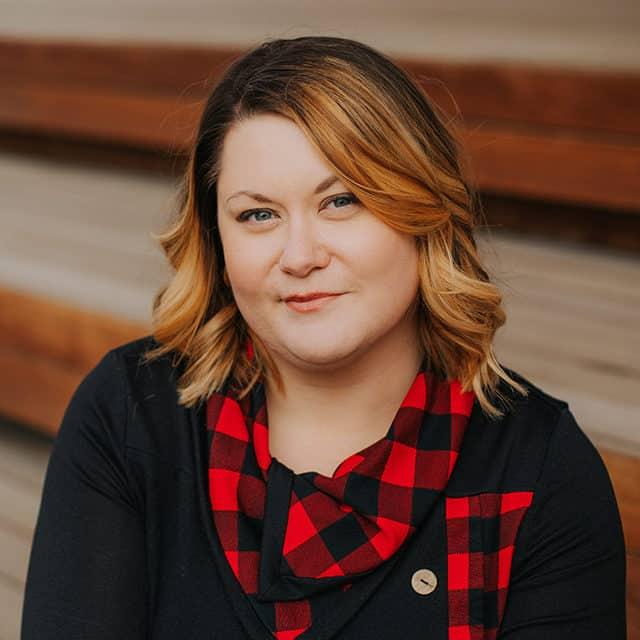 Rachael Steinke, BA, MA